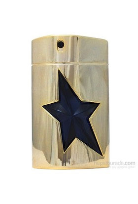 Thierry Mugler A Men Gold Edition Edt 100 Ml