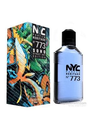 Nyc Soho Street Art Edıtıon No 773 For Hım Edt 100Ml