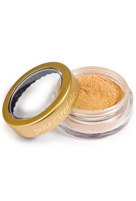 Jane Iredale 24 K Gold Dust - Gold