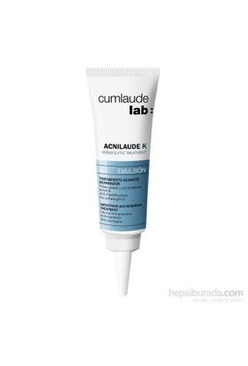 CUMLAUDE LAB ACNILAUDE K Keratolytic Treatment Emulsion 30 ml