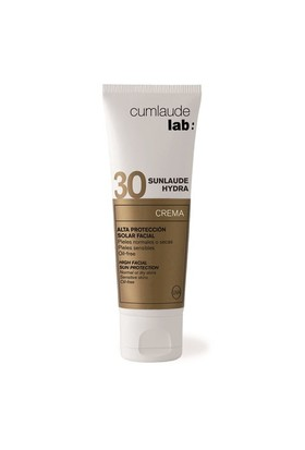 CUMLAUDE LAB SUNLAUDE SPF30 Hydra Cream 50 ml