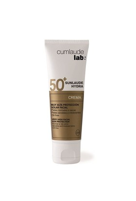 CUMLAUDE LAB SUNLAUDE SPF50 Hydra Cream 50 ml