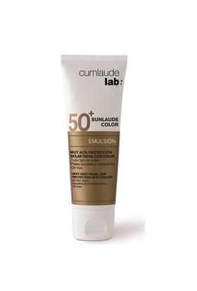 CUMLAUDE LAB SUNLAUDE SPF50+ Color Emulsion 50 ml