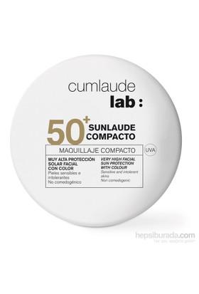 Cumlaude Lab Sunlaude Spf 50+ Compacto Medium