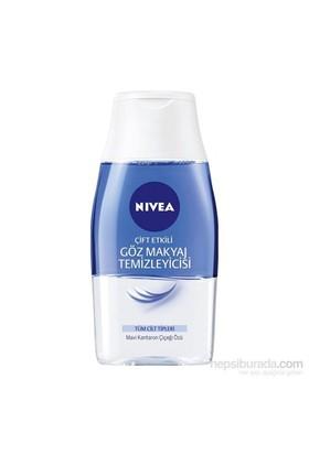 Nivea Visage Suya Dayanıklı Göz Makyaj Temizleme Losyonu 150 Ml