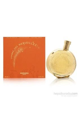 Hermes L'ambre Des Merveilles Edp 100 Ml Kadın Parfüm