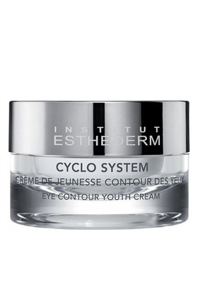 Institut Esthederm Cyclo System Eye Contour Youth