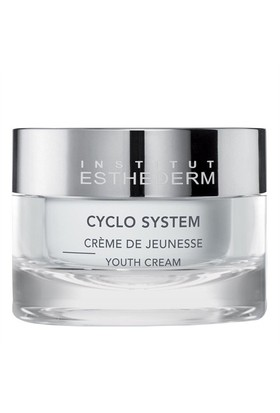 Institut Esthederm Cyclo System Youth Cream Face&N