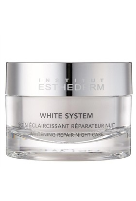 Institut Esthederm Whitening Night Cream 50Ml Beya