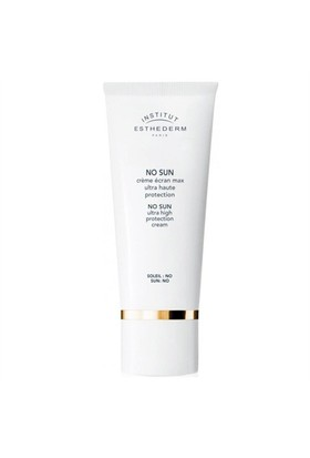 Institut Esthederm No Sun Ultra High Protection Cr