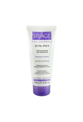 Uriage Gyn-Phy Intimate Hygiene Gel 200 Ml / İntim
