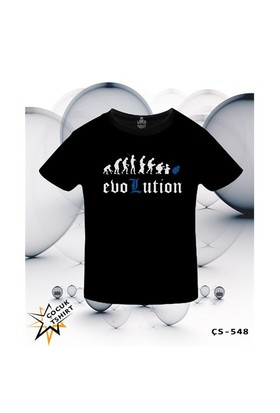 Lord T-Shirt Death Note - Evolution T-Shirt