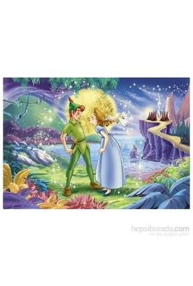 Peter Pan (24 Parça, Çift Taraflı Yapboz)