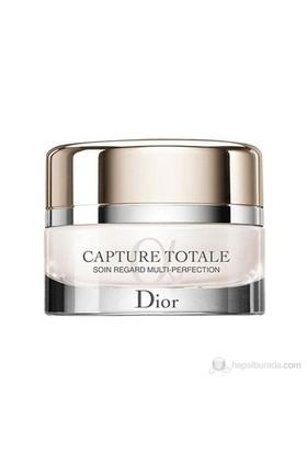 Dior Capture Totale Soin Regard Multi Perfection 15 Ml Göz Bakımı