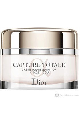Dior Capture Totale Nurturing Rich Creme 60 Ml