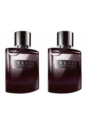 Avon Elite Gentleman Edt 75 Ml Erkek Parfüm 2 Adet