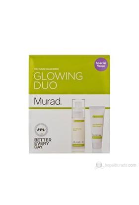 Dr.Murad Glowing Duo-Sıkılaştırıcı Ve Toparlayıcı Kofre