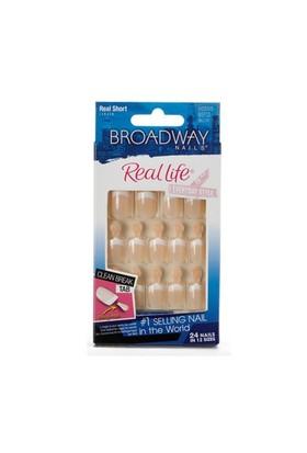 Kiss Broadway Real Life Real Short Length