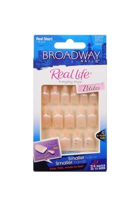 Kiss Broadway Real Life Petites Real Short Length Peach