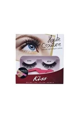 Kiss I Envy Haute Couture Wink Takma Kirpik