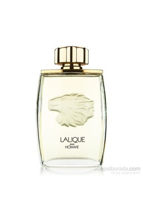Lalique Lion Pour Homme Edp 75 Ml Erkek Parfümü