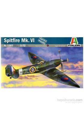 Spitfire Mk. Vı (1/72 Ölçek)