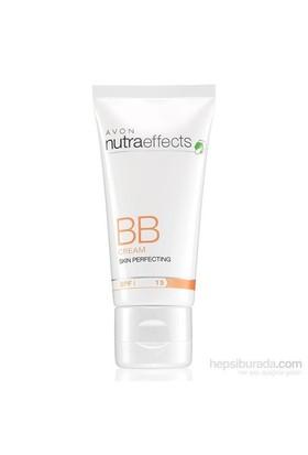 Avon Nutra Effects Bb Cream Spf 15 30 Ml Medium