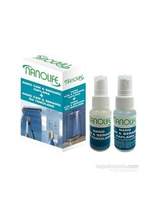 Hepsi Dahice Nanolife Duşakabin Kireç Ve Leke Önleyici
