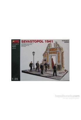 Sevastopol 1941 (Ölçek1:35)