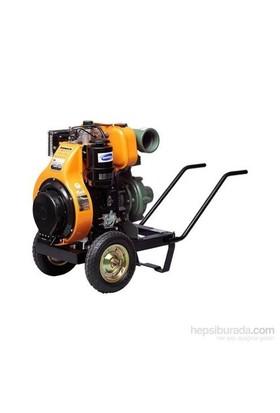 "Antor 4 Ld 820 Ly3 Dizel Su Motoru 4"" Parmak Marşlı Motopomp"
