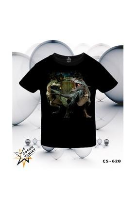 Lord T-Shirt Jurassic World Iı T-Shirt