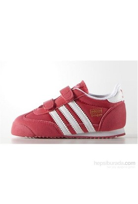 Adidas B25687 Dragon Bebek Ayakkabısı
