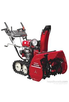 Honda Hs 970 Et Benzinli Kar Püskürtme Temizleme Makinası