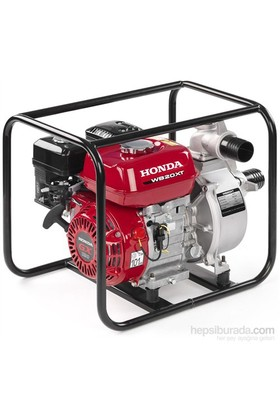 "Honda Wb 20 Xt Benzinli Su Motoru 2"" Parmak"