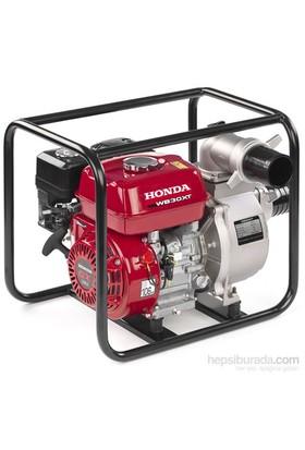 "Honda Wb 30 Xt Benzinli Su Motoru 3"" Parmak"