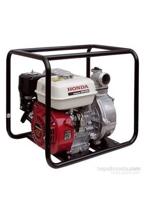 """Honda Wh20 Yüksek Basınçlı Benzinli Su Motoru 2"""" Parmak"""