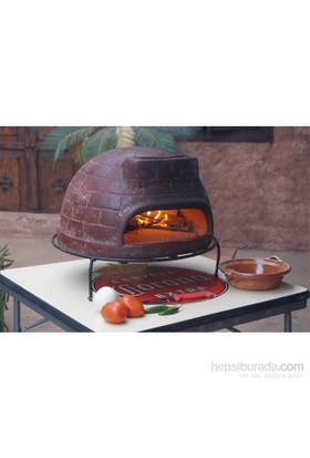 Greenmall Venedik Pizza Fırını - Taş Fırın