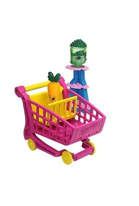 Shopkins Kinstructions Shopping Cart Lego Seti