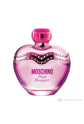 Moschino Pink Bouquet Edt 100 Ml Kadın Parfümü