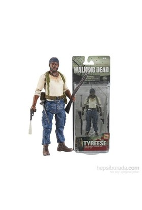 The Walking Dead: Tyreese Figür Tv Series 5