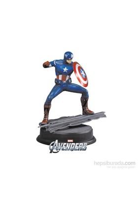 Avengers Captain America Px Ahv
