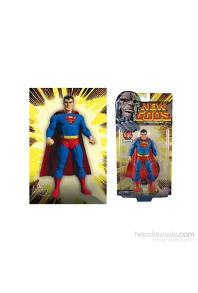 New Gods Series 2 Superman Action Figure