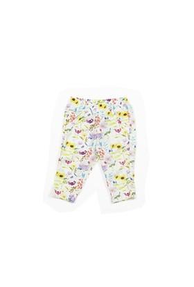 Zeyland Kız Çocuk Cıceklı Pantolon - K-61M2LIU02