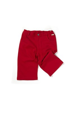 Zeyland Erkek Çocuk Kırmızı Kapri - K-61M3NBA07