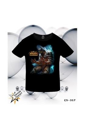 Lord T-Shirt World Of Warcraft - Cataclysm T-Shirt