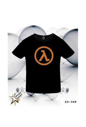 Lord T-Shirt Half Life T-Shirt