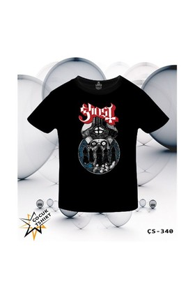 Lord T-Shirt Ghost T-Shirt