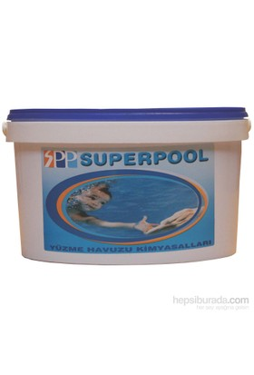 Superpool Üçü Bir Arada Tablet 5 Kg