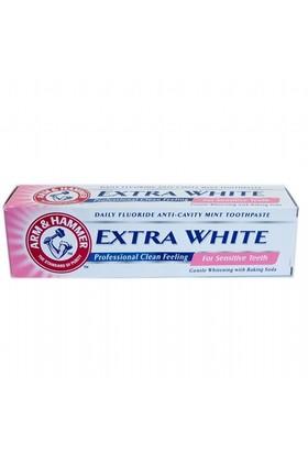 Arm&Hammer Extra White Sensitive Diş Macunu 125 Gr