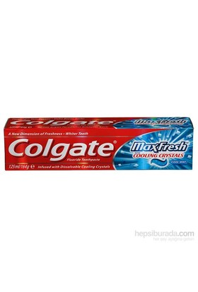 Colgate Dis Mac.100Ml Max Fresh Mavi